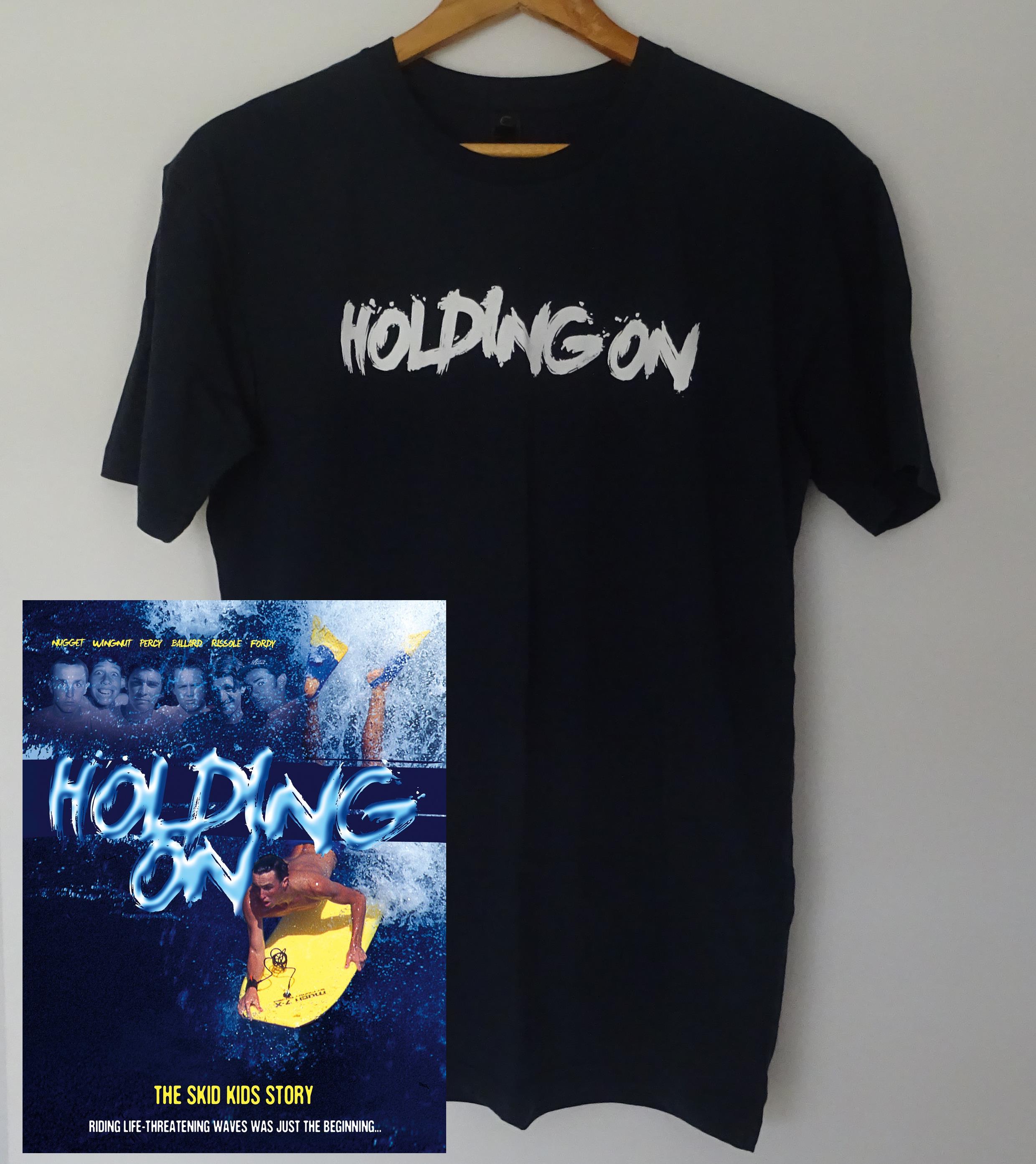 holding-on-movie-tshirt-dvd